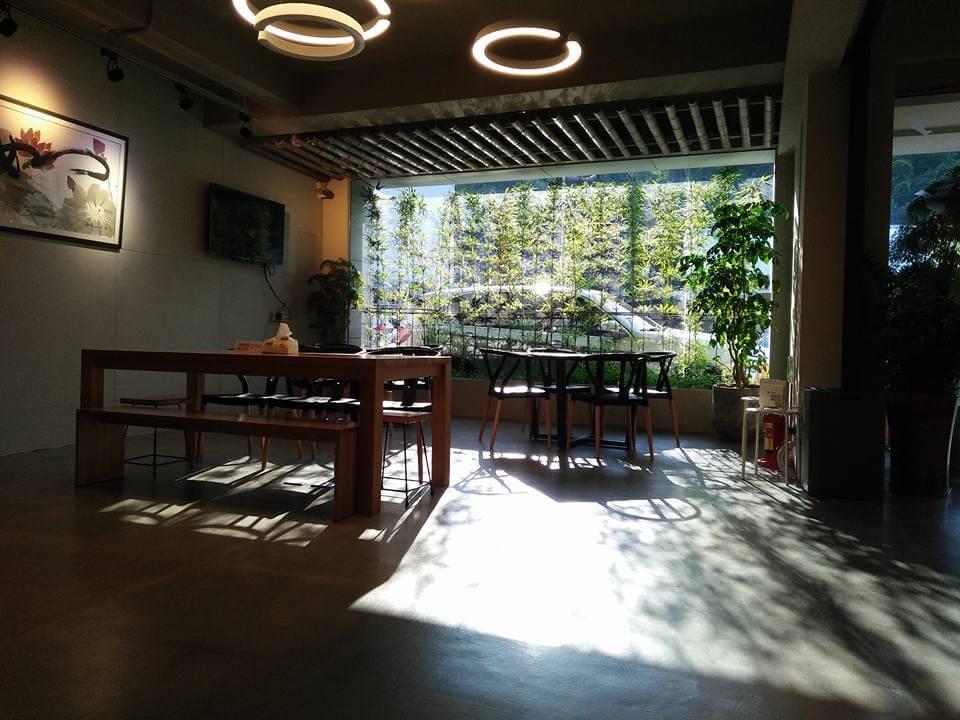 界宿文化會所(台北市)